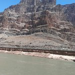 One of the view of the Grand Canyon.