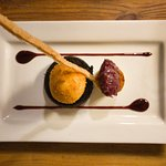 Foto de The Punch Bowl Inn & Restaurant