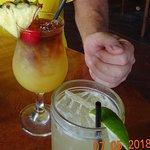 Foto van Tropics Tap House