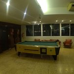 Hostel Suites Florida Photo