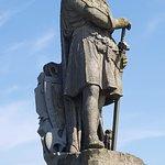 Robert The Bruce Monument