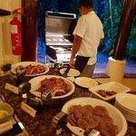 Foto de Ilaafathi Restaurant