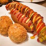 New York Street Hot Dog