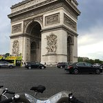 Photo of Velib' Paris