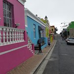 Cape Town Free Walking Tours Foto