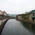 ภาพถ่ายของ Otaru Canal