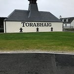 Torabhaig Distillery Φωτογραφία
