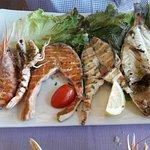 Foto de Morgan's Restaurant
