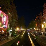 Photo of Red Light District