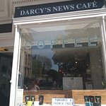 Photo of Darcy's News Cafe