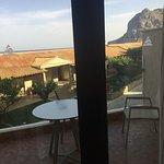 Balcony Duplex Suite room 1008