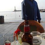 Foto de Lithos Restaurant Cafe