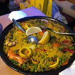 Photo of Andalucia Tapas Restaurant