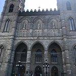 Notre-Dame de Montréal Foto