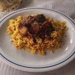 Best Indian food in Portugal. Wonderful and friendly staff and great location near the beach.