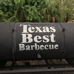 "Texas Best Barbecure ""grillzilla"""