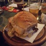 Fotografie: Paddy's Pub