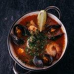 Беломорские мидии / White Sea mussels