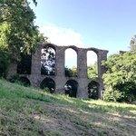 Rovine Canale Monterano照片