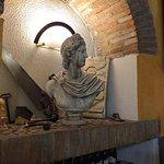 Foto di Ristorante Terme di Diocleziano