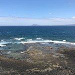 Isla de Lobos Φωτογραφία