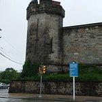 东方州立监狱照片