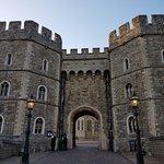 King Henry VIII's gate