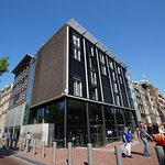 Foto de Casa de Anne Frank