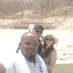 Luxor West bank luxor travels