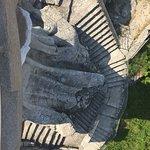 Photo de Virgen de la roca