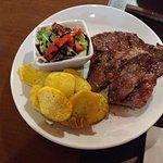 Фотография La Tranquera Restaurante
