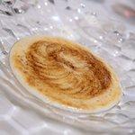 Crema de arróz (un 5/10--- nada sorprendente)