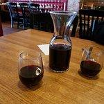 Half Liter of Wine