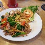 Foto de Elephant Cafe by Tan