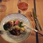 Restaurant Floreyn ภาพถ่าย
