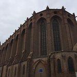 Church of Les Jacobins ภาพถ่าย