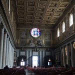 صورة فوتوغرافية لـ Basilica di Santa Maria Maggiore