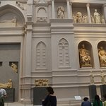 Hall of Statues