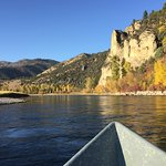 Foto de Teton Valley Lodge