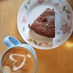 Bilde fra Two Whales Coffee Shop