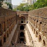 Delhi's Agrasen Ki Baoli