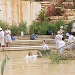 Photo of The Baptism Site Of Jesus Christ