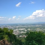 The Lookout Mountain Incline Railway Foto