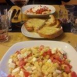 Billede af La Pietriccia Restaurant