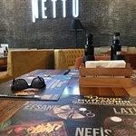 Foto de Netto Restaurant & Cafe
