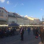 Фотография Market Square