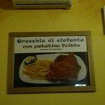 Bild från Triskel Bar Pizzeria di Roberto Cotta