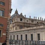 St. Peter's Square (Piazza San Pietro)