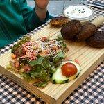 Foto de Restaurant Vegetalia (Raval)