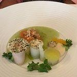Foto di Sol'Hing Hof Restaurant